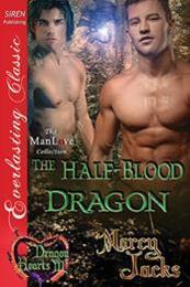 descargar epub The half-blood dragon – Autor Marcy Jacks