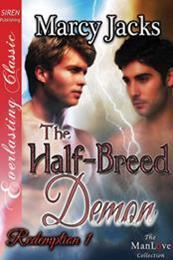 descargar epub The half-breed demon – Autor Marcy Jacks gratis