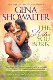 descargar epub The hotter you burn – Autor Gena Showalter gratis