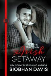 descargar epub The irish getaway – Autor Siobhan Davis gratis