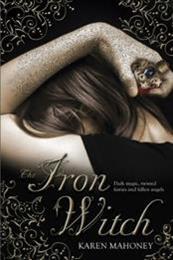 descargar epub The iron witch – Autor Karen Mahoney gratis