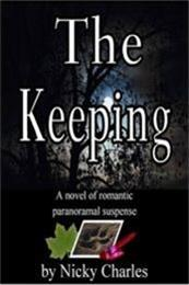 descargar epub The keeping – Autor Nicky Charles