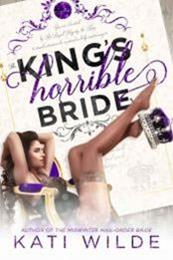 descargar epub The kings horrible bride – Autor Kati Wilde gratis