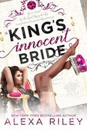 descargar epub The kings innocent bride – Autor Alexa Riley gratis