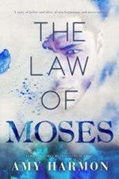 descargar epub The law of Moses – Autor Amy Harmon gratis