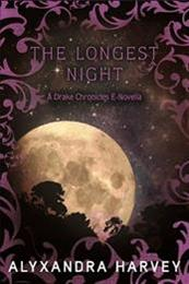 descargar epub The longest night – Autor Alyxandra Harvey