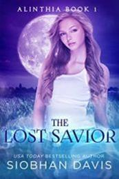 descargar epub The lost savior – Autor Siobhan Davis