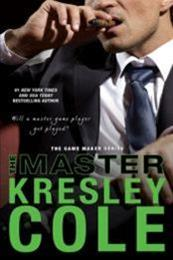 descargar epub The master – Autor Kresley Cole