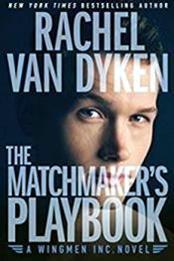 descargar epub The matchmakers playbook – Autor Rachel Van Dyken gratis