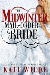 descargar epub The midwinter mail- order bride – Autor Kati Wilde gratis