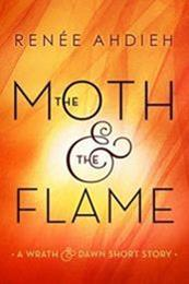 descargar epub The moth & the flame – Autor Renée Ahdieh