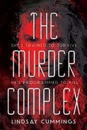descargar epub The murder complex – Autor Lindsay Cummings gratis