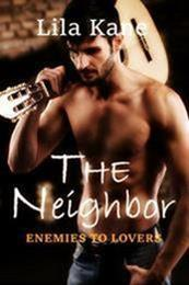 descargar epub The neighbor – Autor Lila Kane