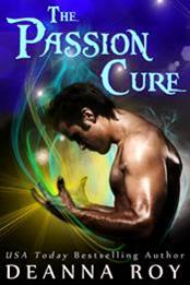 descargar epub The passion cure – Autor Deanna Roy