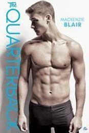 descargar epub The quarterback – Autor Mackenzie Blair gratis