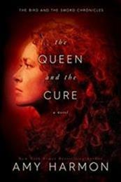 descargar epub The queen and the cure – Autor Amy Harmon gratis