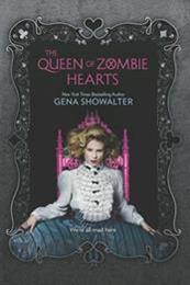descargar epub The queen of zombie hearts – Autor Gena Showalter