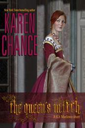 descargar epub The queen s witch – Autor Karen Chance