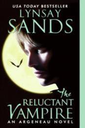descargar epub The reluctant vampire – Autor Lynsay Sands