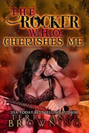 descargar epub The rocker who cherishes me – Autor Terri Anne Browning