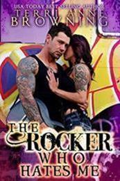 descargar epub The rocker who hates me – Autor Terri Anne Browning