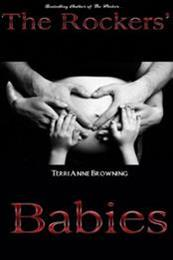descargar epub The rockers babies – Autor Terri Anne Browning