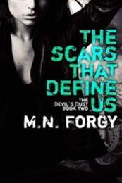 descargar epub The scars that define us – Autor M. N. Forgy gratis