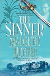 descargar epub The sinner – Autor Madeline Hunter