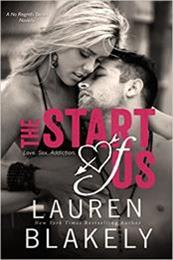 descargar epub The start of us – Autor Lauren Blakely