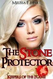 descargar epub The stone protector – Autor Melissa F. Hart