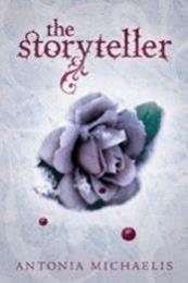 descargar epub The storyteller – Autor Antonia Michaelis