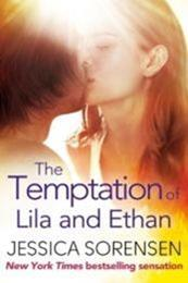 descargar epub The temptation of Lila and Ethan – Autor Jessica Sorensen