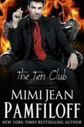 descargar epub The ten club – Autor Mimi Jean Plamfiloff
