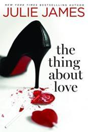 descargar epub The thing about love – Autor Julie James gratis