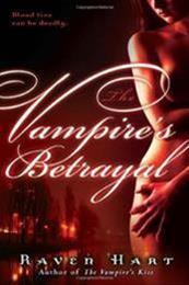 descargar epub The vampires betrayal – Autor Raven Hart