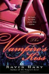 descargar epub The vampires kiss – Autor Raven Hart