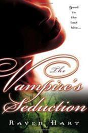 descargar epub The vampires seduction – Autor Raven Hart