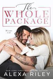 descargar epub The whole package – Autor Alexa Riley gratis