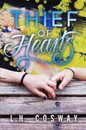 descargar epub Thief of hearts – Autor L.H. Cosway