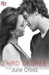 descargar epub Third degree – Autor Julie Cross