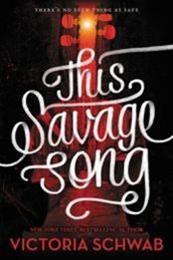 descargar epub This Savage Song – Autor Victoria Schwab gratis