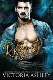 descargar epub This regret – Autor Victoria Ashley gratis