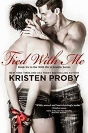 descargar epub Tied with me – Autor Kristen Proby