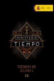 descargar epub Tiempo de gloria – Autor Javier Olivares Zurilla;Pablo Olivares