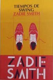 descargar epub Tiempos de swing – Autor Zadie Smith