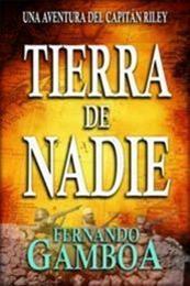 descargar epub Tierra de nadie – Autor Fernando Gamboa González