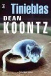descargar epub Tinieblas – Autor Dean R. Koontz