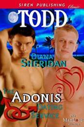 descargar epub Todd – Autor Diana Sheridan