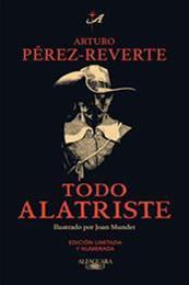 descargar epub Todo Alatriste – Autor Arturo Pérez-Reverte