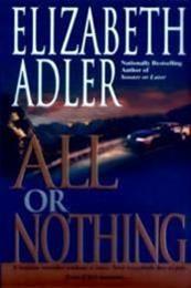 descargar epub Todo o Nada – Autor Elizabeth Adler